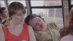 ESCENA: Tu primera experiencia en microbús