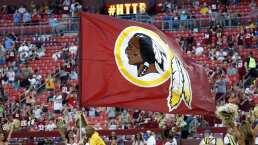 Washington Redskins reciben petición para que cambien su nombre