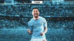 Fuentes aseguran que Messi elegió Manchester City