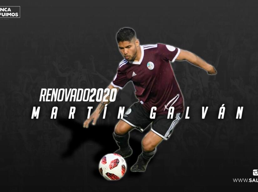 Martín Galván