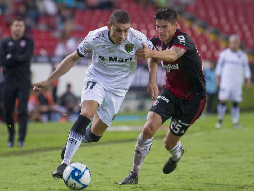 Atlas vs Juárez, en imágenes, Torneo Apertura 2019, jornada 1