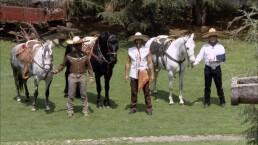 C68: Los Reyes recuperan la hacienda