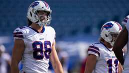 Coronavirus 'taklea' a los Buffalo Bills