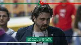 ¡Ni lo sueñes, 'Piojo'! Amaury Vergara 'veta' a Herrera de Chivas