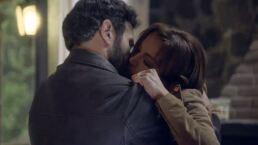 Este jueves: Santiago sentirá cosas por Raquel