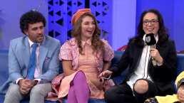 Montse & Joe: El elenco de Una familia de 10 revela cómo ha sido su regreso a la televisión