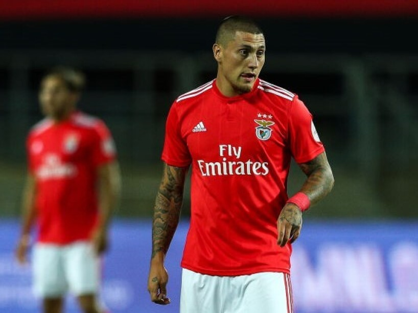 Benfica v Lyon - International Champions Cup