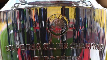 Juventus | CL 1985, 1996; EL 1977, 1990, 1993; CC 1984