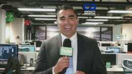 ¡Bienvenido! Marco Antonio Rodríguez se une al equipazo de TUDN