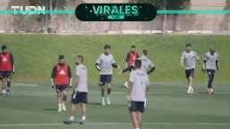 Tigres afina la puntería de cara al debut en el Mundial de Clubes