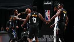 Los Nets se llevan un auténtico partidazo ante Clippers