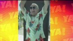 Lasrápidasde Cuéntamelo ya!(Miércoles 3 de marzo): Anthony Hopkins se mostró entusiasmado al bailar en video