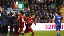 Liverpool disputará replay de la FA Cup con canteranos