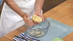 El ABC de la pasta: Pasta fresca (Parte 1)