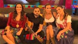 CUÉNTAMELO YA!: Programa completo del Miércoles 20 de noviembre