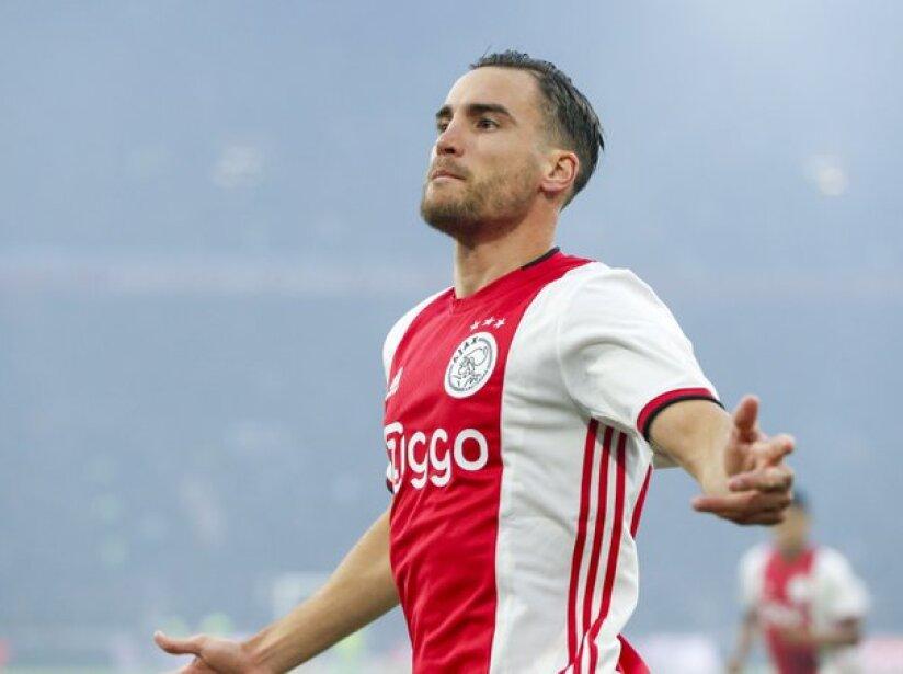 Ajax 4-0 Feyenoord