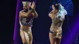 Adrián Di Monte, se divierte como niño en Bailando por un Sueño