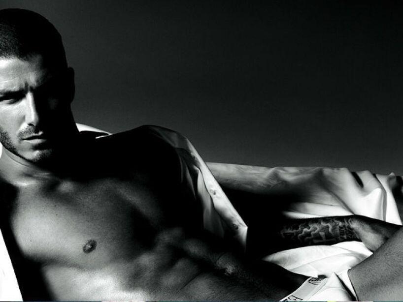 8. David Beckham: El famoso futbolista inglés habría muerto en un accidente de tráfico. ¡Ay ajá!