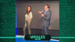 Toño de Valdés rompe las redes con TikTok