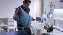 Ernesto intenta asesinar a Jimmy