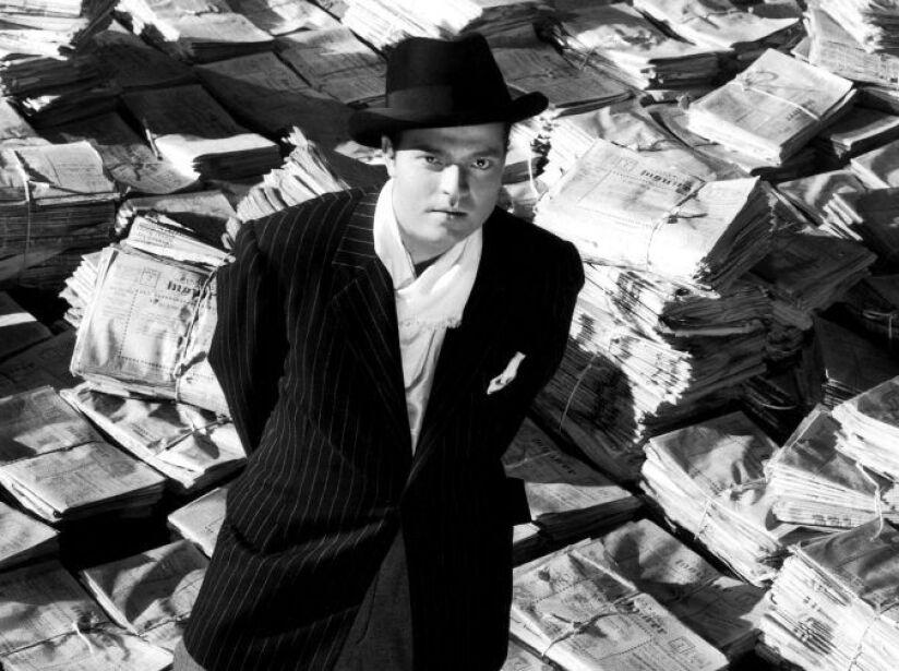 4. Charles Foster Kane: Este individuo, que puedes ver en El Ciudadano Kane, 11.200 millones de dólares.
