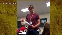 VIDEO: ¡Conoce a los maestros más sexys del mundo!