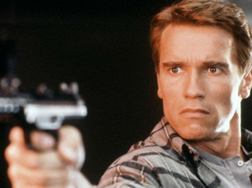 Arnold Schwarzenegger, nacido el 30 de julio de 1947, nos emocionó en Total Recall, Terminator y The Expendables.