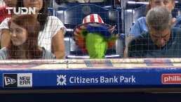 Las rarezas de la semana en la MLB