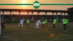 Unidos FC | Bielorrusia impone 'moda' en época de COVID-19