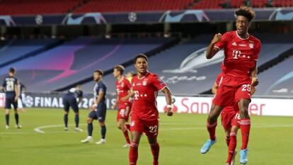 ¡Bayern Munich es campeón de la Champions League por sexta ocasión!