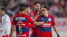 Conoce cuándo debuta Chivas en el Clausura 2020 de la Liga MX