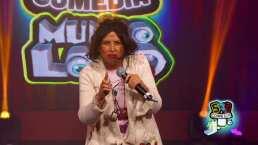 5x8 Comedia El Cabaret: Programa 30