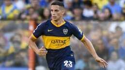 Álvaro Cruz   Boca pide ocho millones si América quiere a Marcone