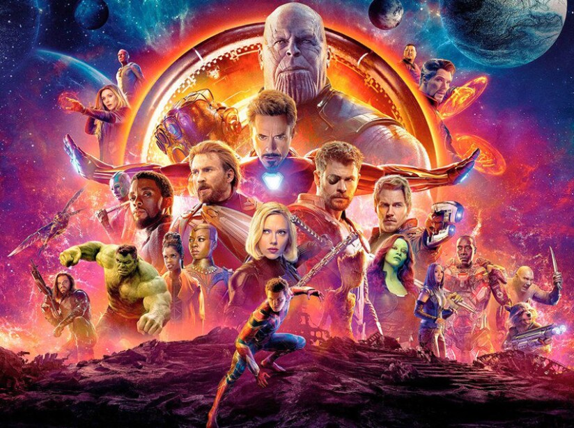 Películas de superhéroes que se estrenarán en 2019