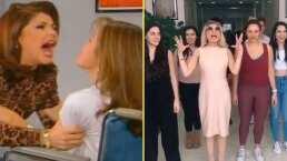Maldita lisiada challenge: Itatí Cantoral destrona a Erika Buenfil en Tik Tok
