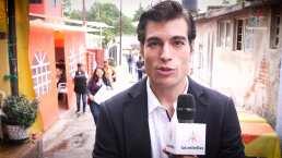 Conoce a 'Omar Cifuentes', el personaje de Danilo Carrera en 'Vencer el silencio'