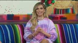 Karla Díaz confiesa cuáles han sido las revelaciones más fuertes de los famosos que han ido a 'Pinky Promise'
