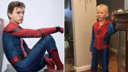 'Siempre serás mi invitado': Así fue como Spider-Man invitó a Bridger Walker a la grabación de su próxima película