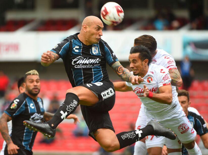 Querétaro v Tijuana - Torneo Clausura 2020 Liga MX