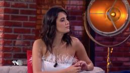 Más Noche: Bárbara Islas reveló que duerme desnuda