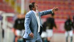 Piojo Herrera recupera arsenal ofensivo para enfrentar a Chivas