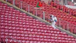 Liguilla del Guard1anes 2020 BBVA MX se jugaría sin público