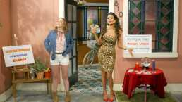 Ana y Delia venderán lo que puedan