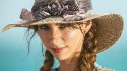 ¡Video! Conoce el lado íntimo de Natalia Téllez en Doble sentido