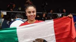 Así ganó Paola Longoria el tricampeonato Panamericano