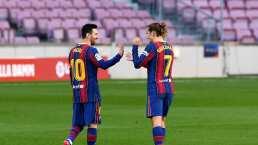 ¡Confirmado! Messi y Cristiano cara a cara