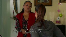 La Rosa de Guadalupe Ladronzuela