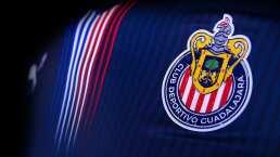 ¡¿Quién pompó?! Chivas revela jersey alternativo para el Guard1anes 2021