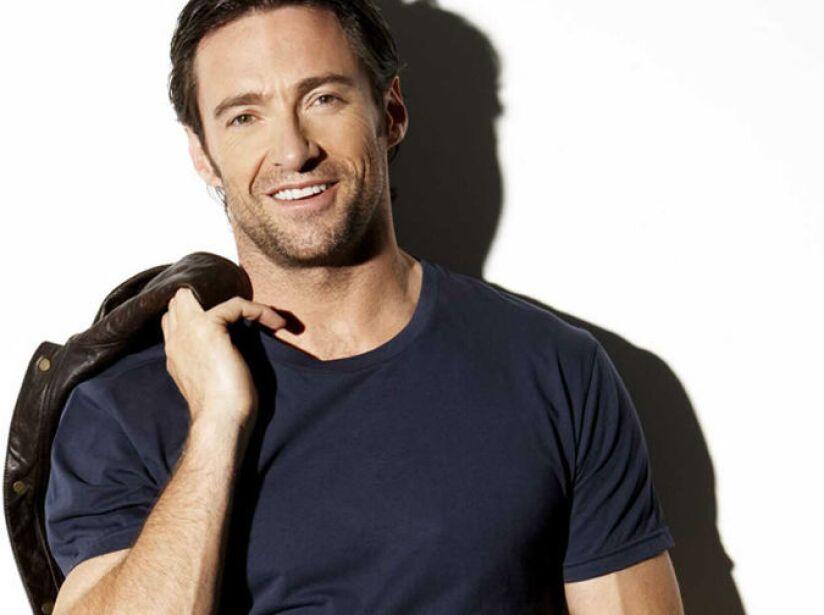 En noviembre de 2008, la revista People lo eligió como el hombre más atractivo del mundo.