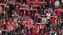 Union Berlin vs Nuremberg rompe récord de espectadores